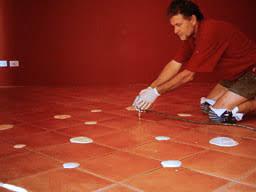 Floor Tile Repair How To Fix U0026 Repair Loose Drummy Broken U0026 Chipped Tiles Refix
