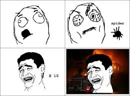 Know Your Meme 9gag - 9gag meme faces explained image memes at relatably com