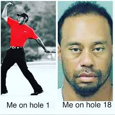 Tiger Woods Memes - the internet went crazy with tiger woods memes photoshops