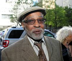 Nicky Barnes Guy Fisher Uptown Many Battles Nypd Over Stop And Frisks Ny Daily News