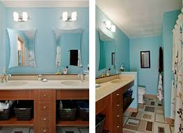 blue and brown bathroom ideas 12 best blue brown bathroom images on bathroom ideas