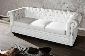 canap chesterfield cuir blanc canap d angle droite chesterfield bristol blanc canape