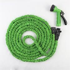 expandable garden hoses xhose expandable garden hose as seen on