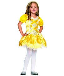 belle ball kids costume kids princess costumes