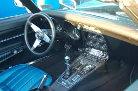 1968 corvette interior 1968 corvette convertible interior nj diner car car