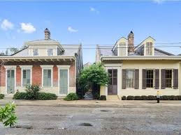 New Orleans Homes by Least Expensive Listed Homes Located In Treme