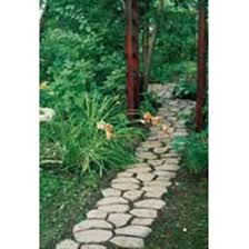 Quikrete Powerloc Jointing Sand by Do It Yourself U2026 Walkway Kits Let You Pour Your Own Cement Stones