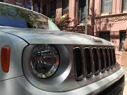 plasti dip jeep emblem looking for an all black grille jeep renegade forum