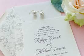 Letterpress Invitations Affordable Letterpress Wedding Invitations Tampa Bay Florida Blog