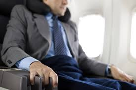 Fear Clinic How To Keep Fear Of Flying From Grounding Your Career Money