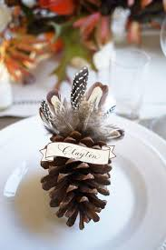 personalize your thanksgiving table with these gorgeous diy place