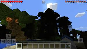 Robinson Map Dark Robinson Map For Mcpe Android Apps On Google Play