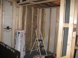 finishing basement walls without drywall best finishing basement