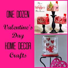 valentines home decor southern scraps one dozen valentine u0027s day home decor crafts