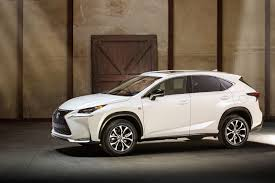 lexus rx 450h vs infiniti fx35 the 2015 lexus nx compact the crossover of luxury and