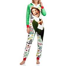 s licensed pajama union suit one sleepwear