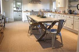 X Leg Dining Table Scrubbed Oak X Leg Dining Table In Country House Kitchen