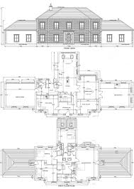 georgian architecture house plans georgian style house plans floor colonial small country