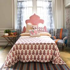 Moroccan Style Bedroom Ideas Bedroom Design Lovely John Robshaw Bedding Sample For Bed Ideas