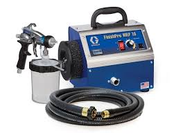 paint sprayer finishpro hvlp 7 0 standard series turbine paint sprayer