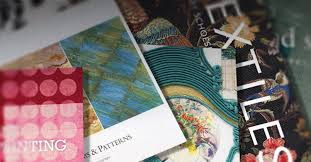 Textile Arts Now Tutorial 02 Top 6 Textile Artist Books Our Recommendations Textileartist Org