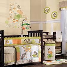 Carters Baby Bedding Sets S Wildlife 4 Crib Bedding Set