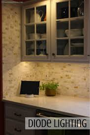 Led Backsplash by 65 Best Kitchen Tile Backsplashes Images On Pinterest Kitchen