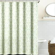 Green Bathroom Window Curtains Seafoam Green Shower Curtains Mint Green Bathroom Window Curtains