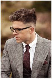 2014 Short Mens Hairstyles by 25 Amazing Mens Fade Hairstyles Part 24 Hairstyle Fade Fade