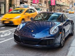 porsche 911 inside porsche 911 carrera review photos business insider