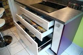 tiroirs de cuisine accessoire tiroir cuisine tiroirs pour meubles de cuisine grass dwd