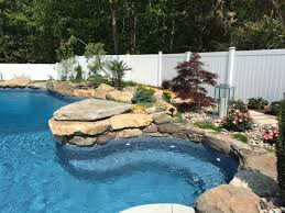 Pool And Patio Coventry Ri Signature Pool And Spas Full Service Pool Builder In Ri