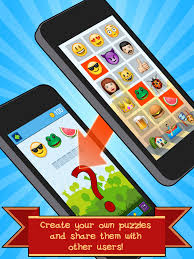 emojination u2013 guess the emoji puzzle app ranking and store data