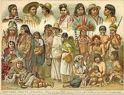imagenes de familias aztecas a construir la avanzada democrática las2orillas