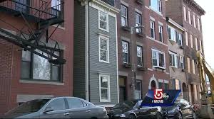 spite house boston take a tour inside legendary boston skinny house