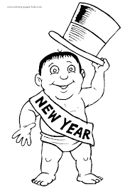 u0026 4th july color coloring pages kids