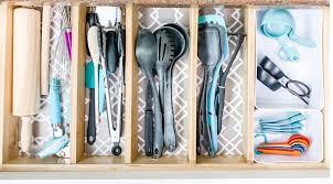 how to organise kitchen utensils drawer organizing kitchen drawers organization obsessed