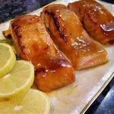 cuisiner du saumon au four saumon au four facile recettes allrecipes québec