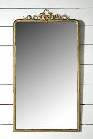 Miroir Industriel Maison Du Monde by 25 Best Miroir Bois Ideas On Pinterest Miroir De Bois Miroirs