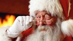 santa claus how santa hurts christmas