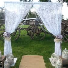 wedding arch lace wedding arch hire backdrops arbours weddings melbourne