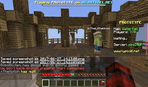 Bed Wars Playing On Hypixel Server And Got Into The Same Game Of Bedwars