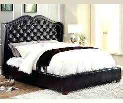 Black Tufted Bed Frame Tufted Bed Frame Tufted Bed White Tufted Bed Frame