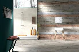 wood look tiles bathroom bathroom wood look tile bathroom floor chrome vanity light
