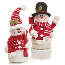 199 best s snowman decor images on plush snowman and
