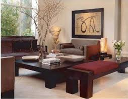 Simple Drawing Room Decoration Living Room Table Decorations