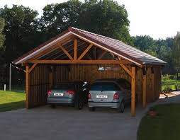How To Build A Wood Awning Best 25 Wooden Carports Ideas On Pinterest Carport Ideas