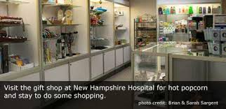 Department Of Interior Gift Shop New Hampshire Hospital New Hampshire Department Of Health And