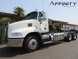 commercial volvo trucks for sale affinity truck center new truck inventory
