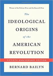 fiftieth anniversary the ideological origins of the american revolution fiftieth